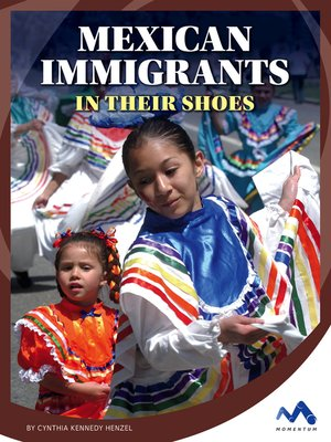 cover image of Mexican Immigrants